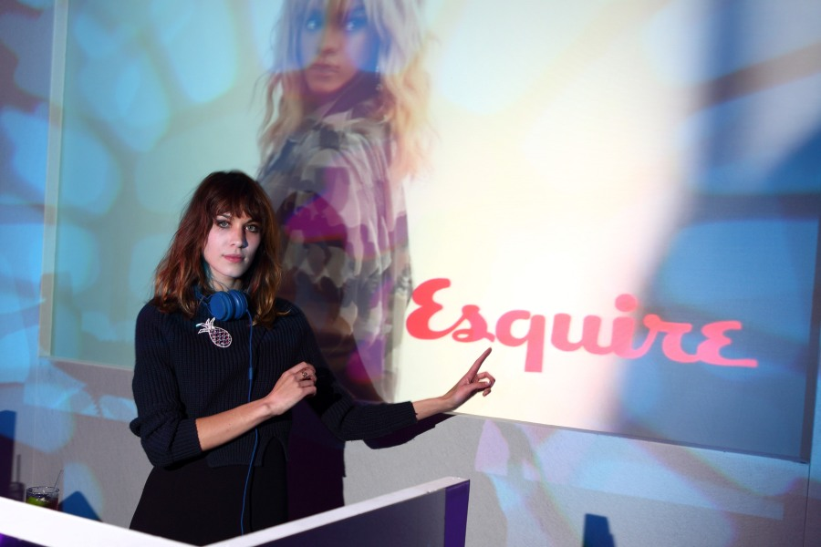 Electric Sunshine - Esquire LC:M